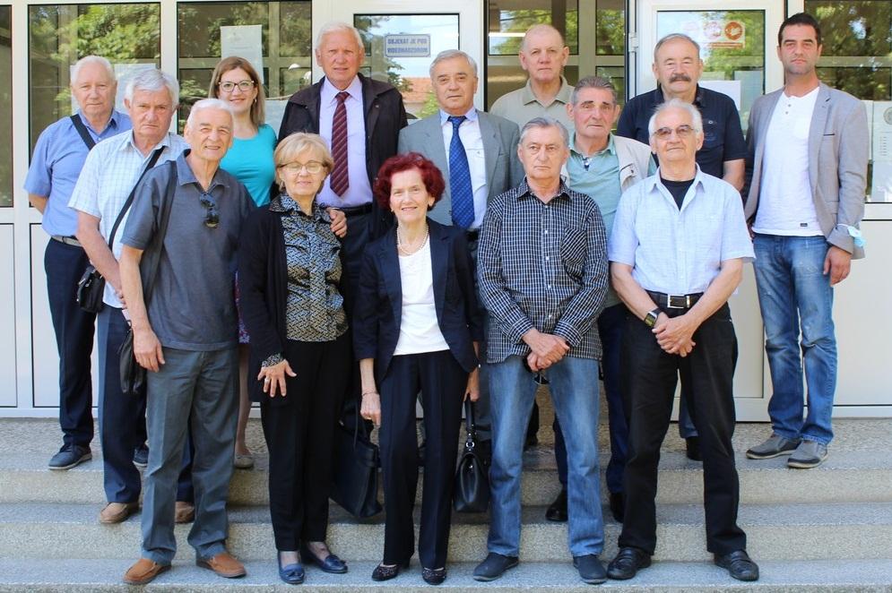 55 godina mature - susret generacije 1962-1966